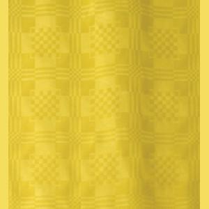 Скатерть в рул. ярко-желтая 1.2*8м (Pap Star)