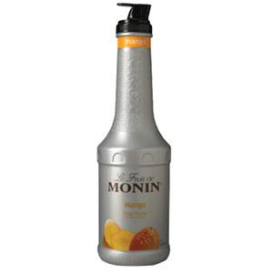 Концентрат «Манго» 1.0л на фр. основе (Monin)