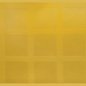 Скатерть жакк.155х210см х/б жёлтая (Coba)
