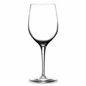 Бокал для вина «Эдишн» 450мл, хр. стекло (Rona)