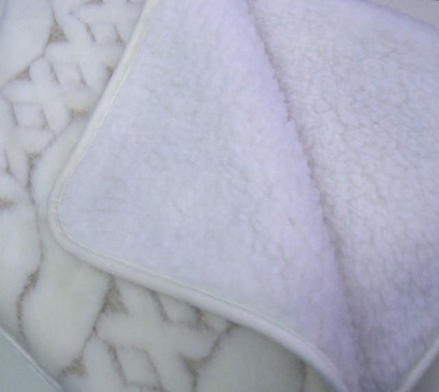 Как сшить одеяло из шерсти овец своими руками