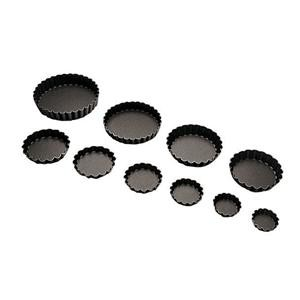 Форма для выпечки d=6см (3шт.) (Paderno)