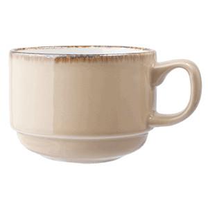 Чашка чайн «Террамеса вит» 200мл (Steelite)