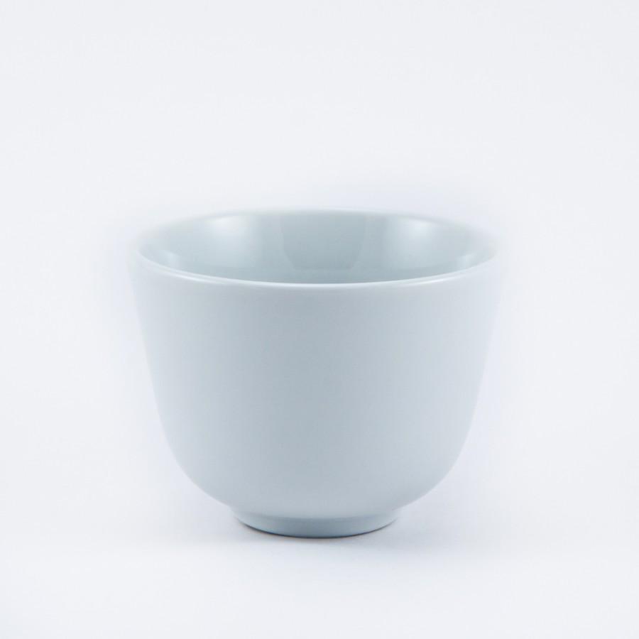 Чашка без ручки 0.16 см. (Royal Porcelain)
