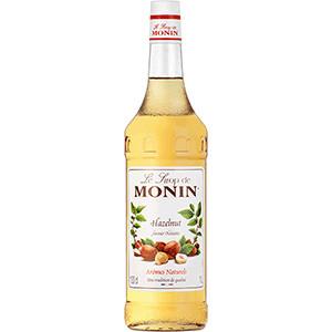 Сироп «Лес. орех» 1.0л «Монин» (Monin)