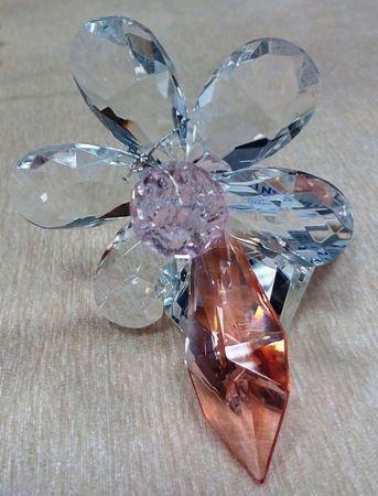 Композиция цветок (Cristalica)