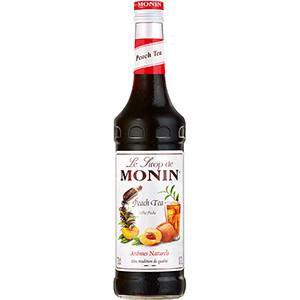 """""""Сироп """"Персиковый чай"""" 0.7л  (Monin)"""