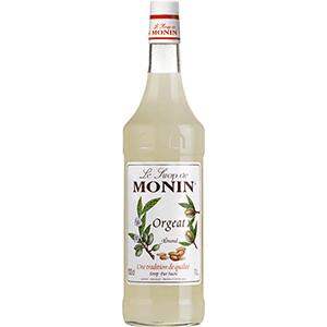Сироп «Миндаль» 1.0л «Монин» (Monin)