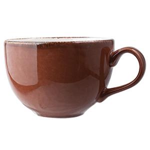 Чашка чайн «Террамеса мокка» 340мл (Steelite)