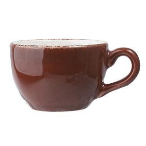 Чашка коф «Террамеса мокка» 85мл (Steelite)