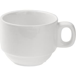 Чашка коф. 160 мл фарфор (Kunstwerk)