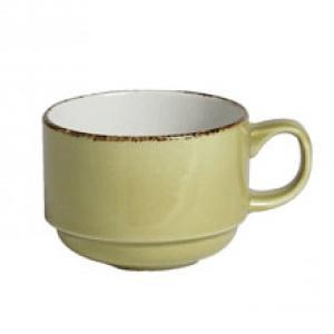 Чашка чайн «Террамеса олива» 200мл (Steelite)