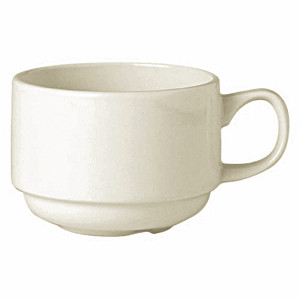 Чашка коф. «Айвори» 100мл фарфор (Steelite)