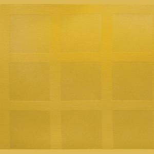 Скатерть жакк.155х150см х/б жёлтая (Coba)