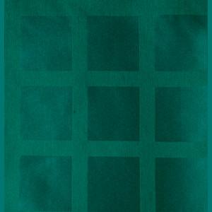 Скатерть жакк.155х210см х/б зеленая (Coba)