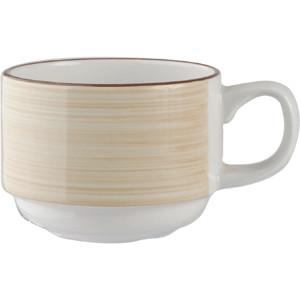 Чашка коф «Чино» 100мл фарфор (Steelite)