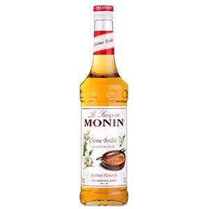 Сироп «Крем брюле» 0.7л «Монин» (Monin)