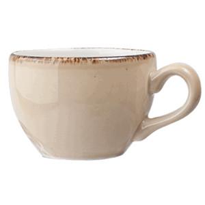 Чашка коф «Террамеса вит» 85мл (Steelite)