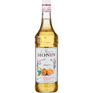 Сироп «Амаретто» 1.0л «Монин» (Monin)