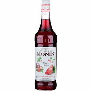 Сироп «Клубника» 1.0л «Монин» (Monin)