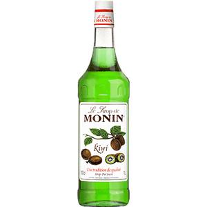 Сироп «Киви» 1.0л «Монин» (Monin)