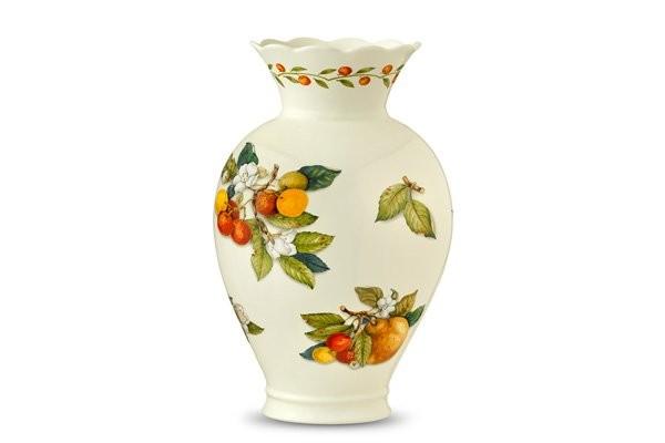 Ваза для цветов Итальянские фрукты (Nuova Cer)