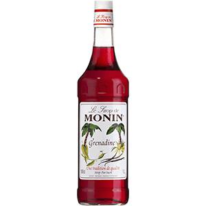 Сироп «Гренадин» 1.0л «Монин» (Monin)