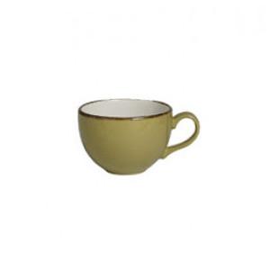 Чашка коф «Террамеса олива» 85мл (Steelite)