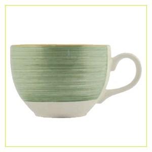 Чашка чайн. «Рио грин» 340мл фарфор (Steelite)