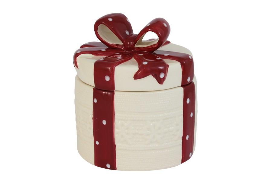 Декоративное изделие Подарок (Navel)