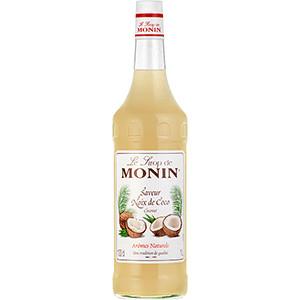 Сироп «Кокос» 1.0л «Монин» (Monin)