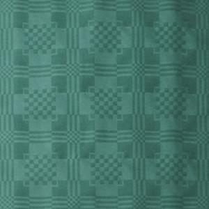 Скатерть в рул. темно-зелен. 1.2*8м (Pap Star)