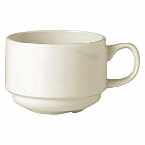 Чашка коф. «Айвори» 170мл фарфор (Steelite)