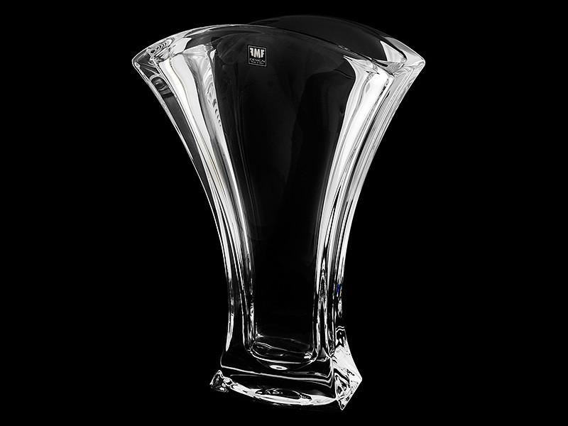 Ваза 32,5 см Омниа (Aurum-Crystal)