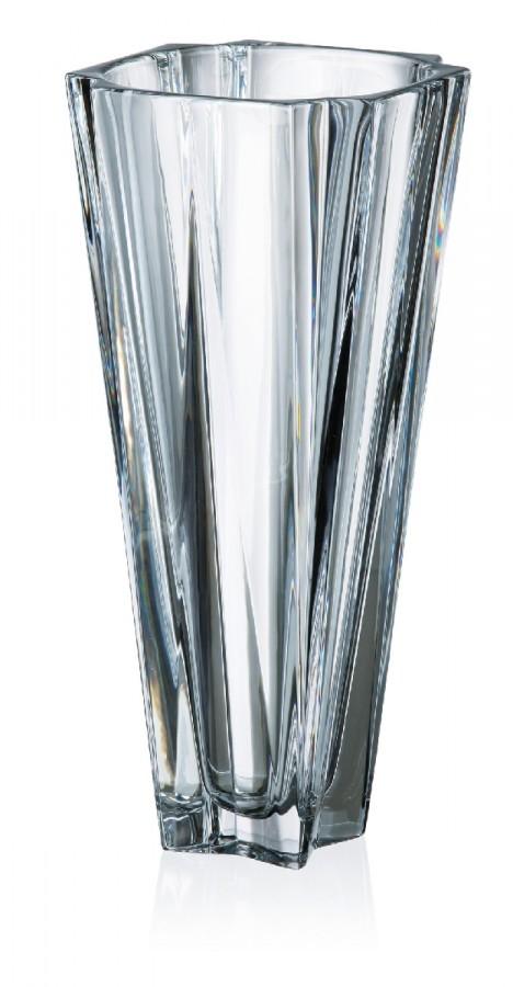 Ваза для цветов 35 см. «Метрополитан» (Crystalite Bohemia S.R.O)
