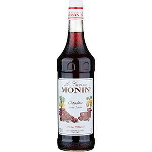 Сироп «Шоколад» 1.0л «Монин» (Monin)
