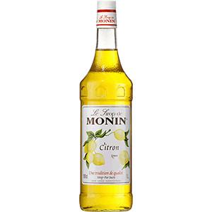 Сироп «Лимон» 1.0л «Монин» (Monin)