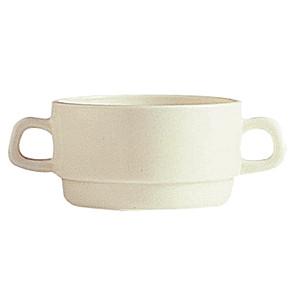 Бульон. чашка «Айвори» 310мл (Arcoroc)