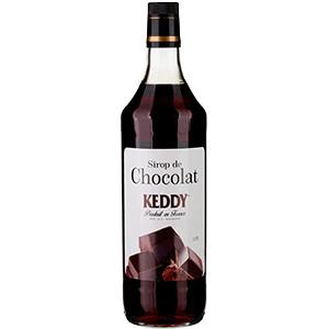 Сироп «Шоколад«1.0л «Монин-Кедди» (Monin)