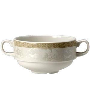 Бульон. чашка «Антуанетт» 285мл фарфор (Steelite)