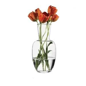 Ваза для цветов «Ботаника» (Pasabahce - завод «Бор»)