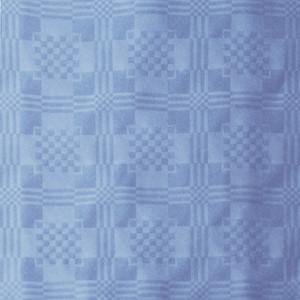 Скатерть в рул. голубая 1.2*8м (Pap Star)