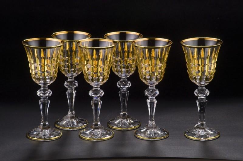 Стакан для виски 4 harcourt talleyrand baccarat 1 209 284