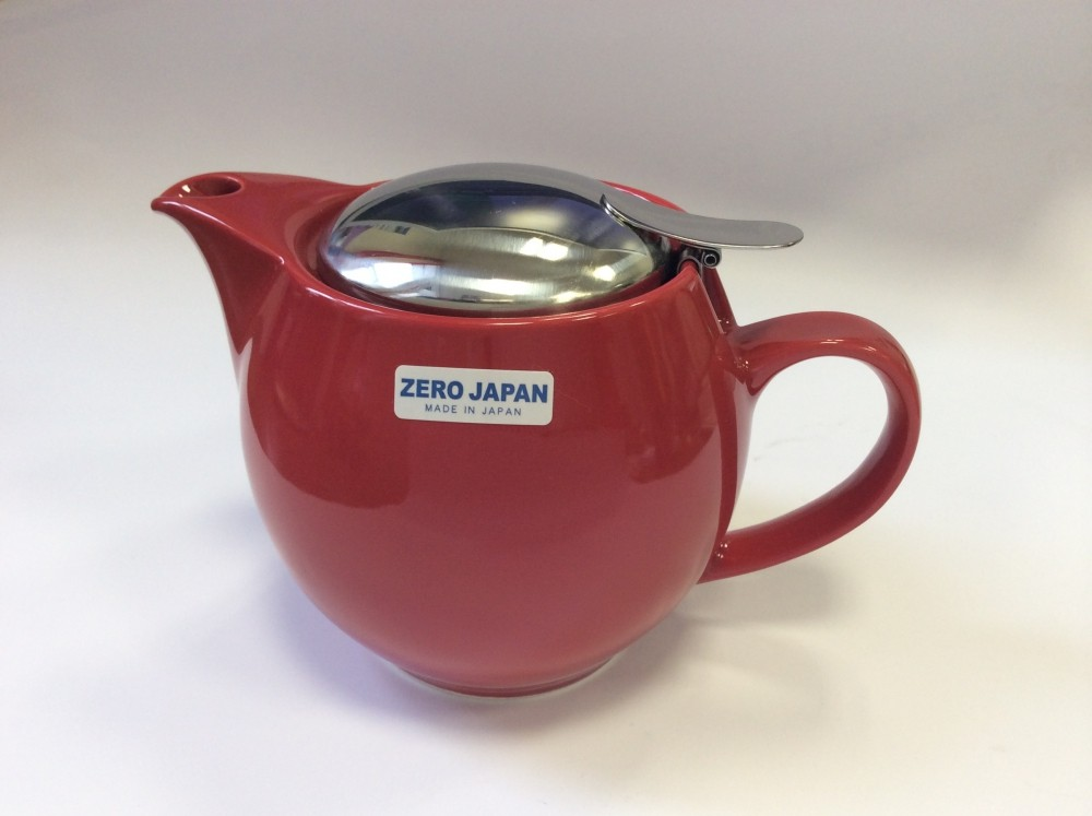 Описание: чайник (1,1 л) с ситечком виола