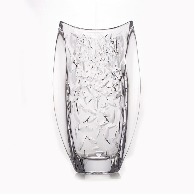 Ваза для цветов 30,5 см «Фал» (Crystalite Bohemia S.R.O)