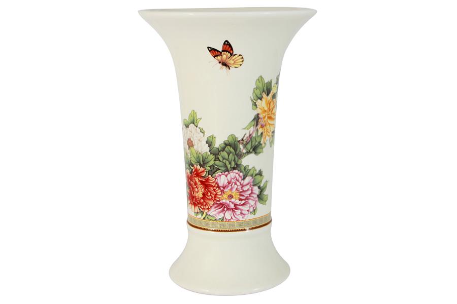 Ваза для цветов «Японский сад» (Imari)