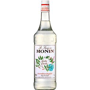 Сироп «Мятный» 1.0л «Монин» (Monin)
