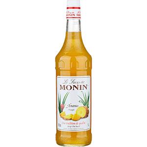 Сироп «Ананас» 1.0л «Монин» (Monin)