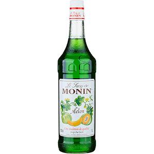 Сироп «Зеленая Дыня» 1.0л «Монин» (Monin)