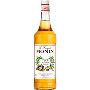 Сироп «Маракуйя» 1.0л «Монин» (Monin)